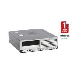 HP Compaq DC5100 3.4GHz 160GB SFF Computer (Refurbished)