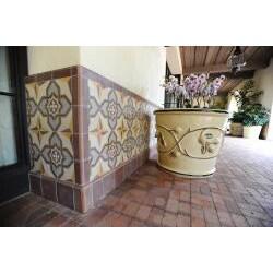 Granada Tile Echo Collection La Rochelle Cement Tile