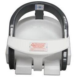 BeBeLove Baby Bath Ring in Grey