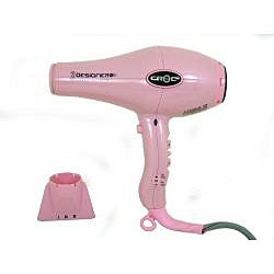Turboion Croc Designer Pink Hair Dryer