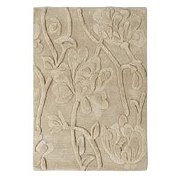 Jovi Home August Hand-tufted Off-white Wool Rug (8' x 11')