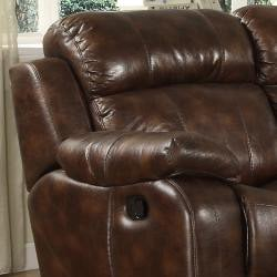 Eland Double Reclining Sofa