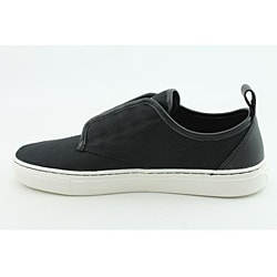 Creative Recreation Men's Lacava Black Casual Shoes