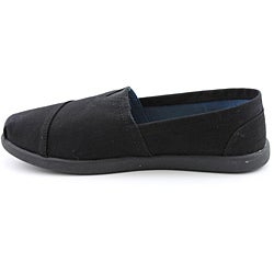 Bobs by Skechers Women's Bobs World-Self Titled Black Casual Shoes