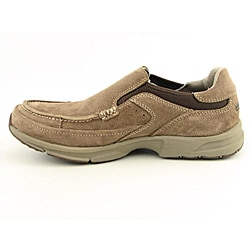 Rockport Men's VW Slip On Beige Casual Shoes