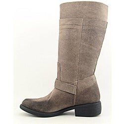 Jessica Simpson Women's Pepper Gray Boots