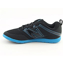 New Balance Women's WX20 Minimus Black Athletic
