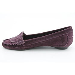 Jack Rogers Women's Jacks Navajo Purple Casual Shoes