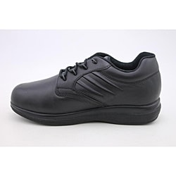 P.W. Minor Women's Embrace Black Athletic Narrow (Size 7.5)