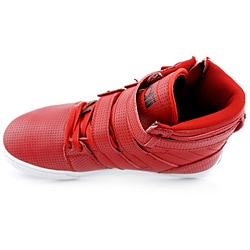 Radii Boy's Straight Jacket VLC Red Casual Shoes