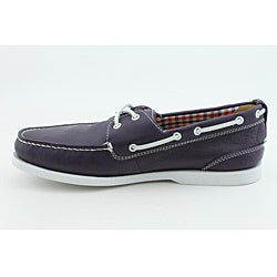 Rockport Men's CS 2 Eye Purple Casual Shoes