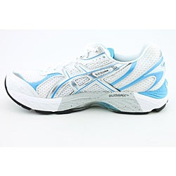 Asics Women's GT-2150 White Athletic