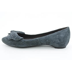 Biviel Women's BV2855 Blue Casual Shoes (Size 7.5)