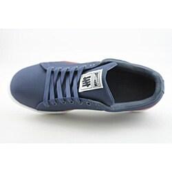 Puma Men's Clyde X Undftd Ripstop Blue - Dark, Navy Athletic