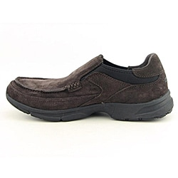 Rockport Men's WV Slip On Brown Casual Shoes