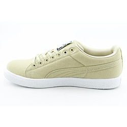 Puma Men's Clyde X Undftd Beige Casual Shoes
