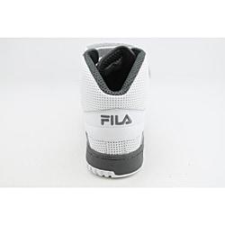 Fila Men's F-13 SLE White Casual Shoes