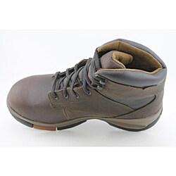 Rocky Work Men's 5061 Brown Boots Wide