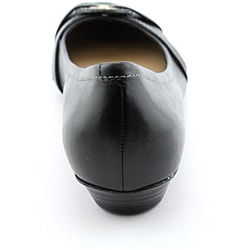 Naturalizer Women's Daily Black Casual Shoes Narrow