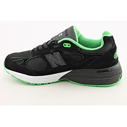 New Balance Men's MR993 Black Athletic