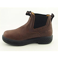 Georgia Men's GR404 Brown Boots