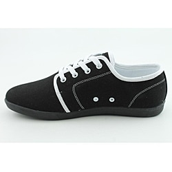 Vlado Men's Standard Black Casual Shoes