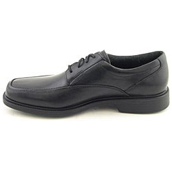 Bostonian Men's Ipswich Black Dress Shoes