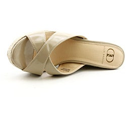Kelsi Dagger Women's Bella Beige Sandals