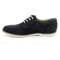 Calvin Klein Men's Felix Blue Casual Shoes