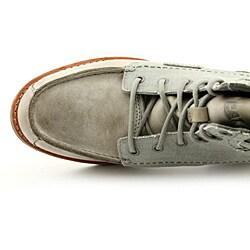Caterpillar Men's James Gray Boots