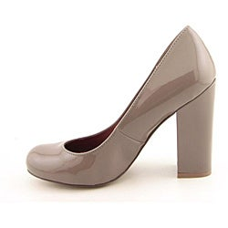 Madden Girl Women's Viscious Brown Dress Shoes