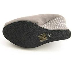 Ed Hardy Women's Veva Gray Dress Shoes