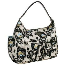 Amy Michelle Lotus Moroccan Diaper Bag