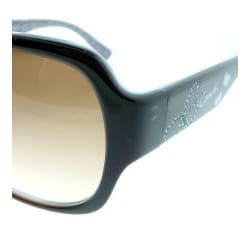 Coach Women's S781A Habiba Oversized Sunglasses