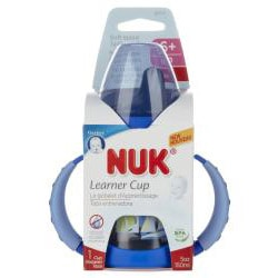 NUK Nature Learner 5-ounce Latex Cup