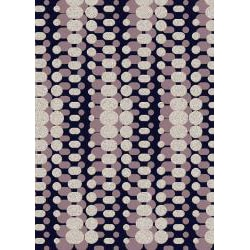 Brilliance Circuit Area Rug (21