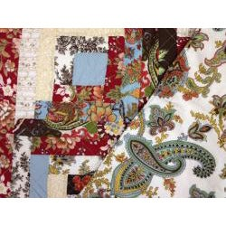 Montrose 3-piece Quilt Set