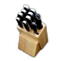 Chef's Kit (Set of 10)