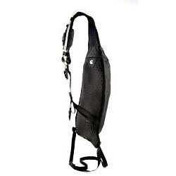 Geigerrig Rig Bando Nylon/Plastic Hydration Pack in Black (Reversible)