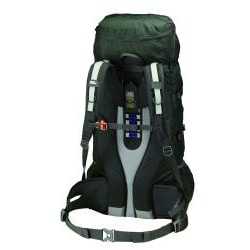 Alpinizmo by High Peak USA Trango 65 Backpack