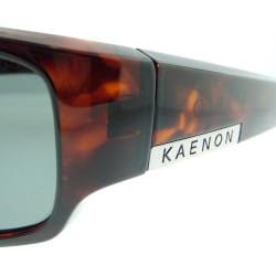 Kaenon Men's Arlo Tortoise with G12 Lenses Sunglasses