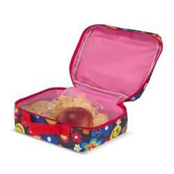 Melissa & Doug Beeposh Razzle Lunch Bag