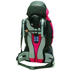 Alpinizmo by High Peak USA Kathmandu 70+10 Backpack