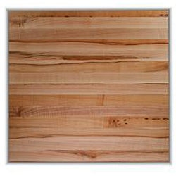 Kobi Michigan Maple Square Butcher Block Cutting Board
