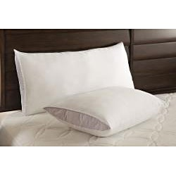 Wellrest Shapes Density Pillows (Set of 2)