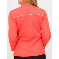 Gear for Sports Women's Peach Fleece 1/4-zip Jacket