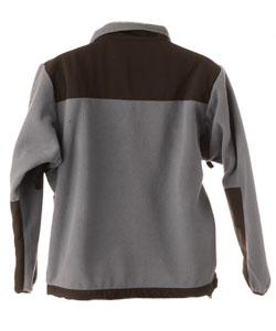 O-Zone Boy's Fleece Jacket