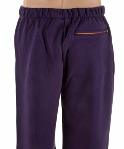 Mitchell & Ness Men's Cotton Warm-up Pants