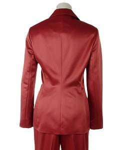 Prague Satin Pant Suit