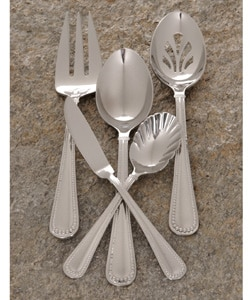 Reed & Barton Kendall 77-pc Flatware Set